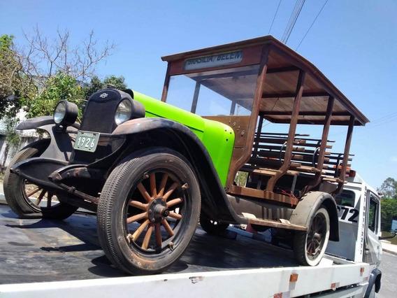 Chevrolet Jardineira 1926