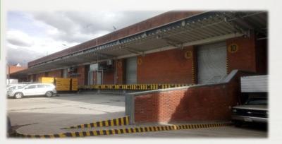 Bodega Para Arriendo En Montevideo - Bogota