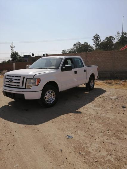 Pick Up Ford F150 Doble Cabina