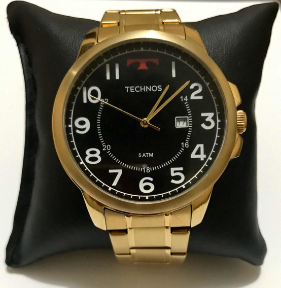 Relógio Technos 2115mpa 4p Original