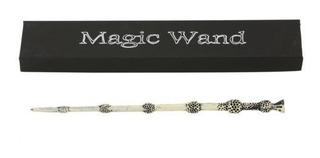 14 Magia Harry Potter Albus Dumbledore Varita Mágica