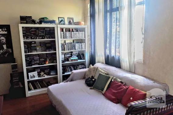 Apartamento À Venda No Santa Lúcia - Código 253490 - 253490