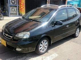 Chevrolet Vivant Automática Full Equipo 2.0