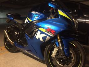 Vendo Srad Gsx-r 750 - Moto Gp