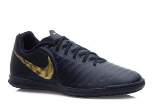 Tênis Futsal Nike Legend Preto Ah7245