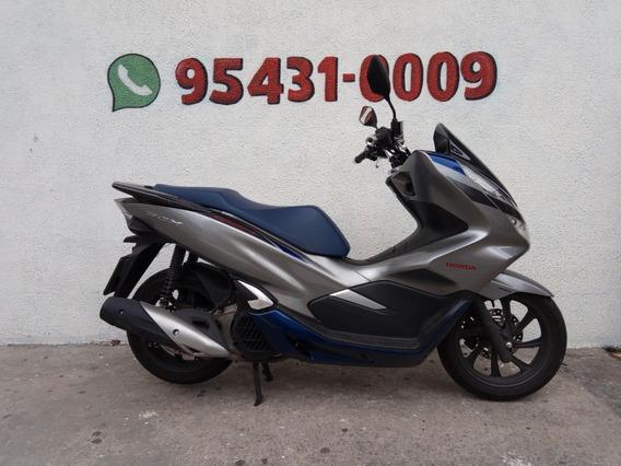 Honda Pcx Sport Abs 2020