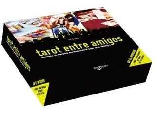 Tarot Entre Amigos + Libro + Cartas