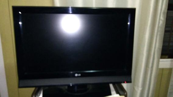 Tv Lg 32 Polegadas Sem Imagem Restante Funciona Ok -