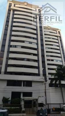 Apartamento Para Locação Em Salvador, Pituba, 3 Dormitórios, 2 Suítes, 3 Banheiros, 2 Vagas - 403