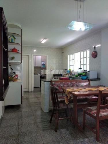 Sobrado Vila Sônia - Mi130139