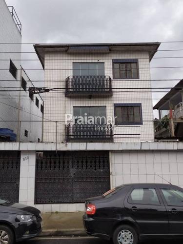 Prédio Comercial   Vila São Jorge - Santos   R$ 6 Mil Reais O Pacote  - 578-81