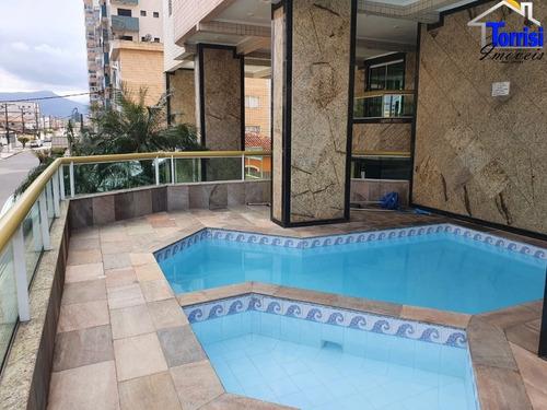 Imagem 1 de 30 de Apartamento Em Praia Grande,  03 Dormitórios, Tupi, Ap02942 - Ap02942 - 69935049