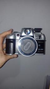 Camera Fotográfica Sony Dl 2000 Ler Anúncio