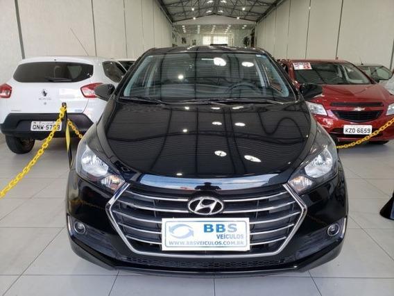 Hyundai Hb20s Comfort Style 1.6 16v Flex, Gjy8540