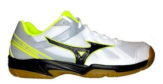 Tenis Mizuno Cyclone Speed Para Voleibol, Handball, Indoor