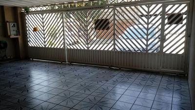 Casa Para Venda, 3 Dormitórios, Quitaúna - Osasco - 2972