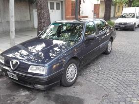 Alfa Romeo 164 3.0 V6 12v