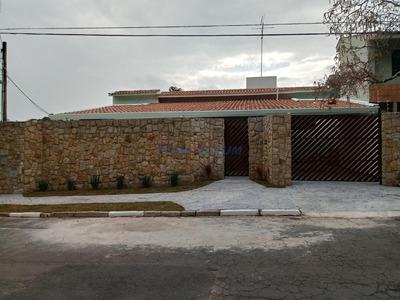 Casa À Venda Em Jardim Das Paineiras - Ca251525
