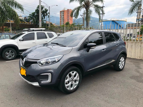 Renault Captur Zen Mt 2.0l