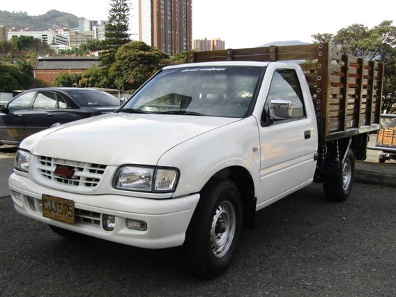 Chevrolet Luv 2500