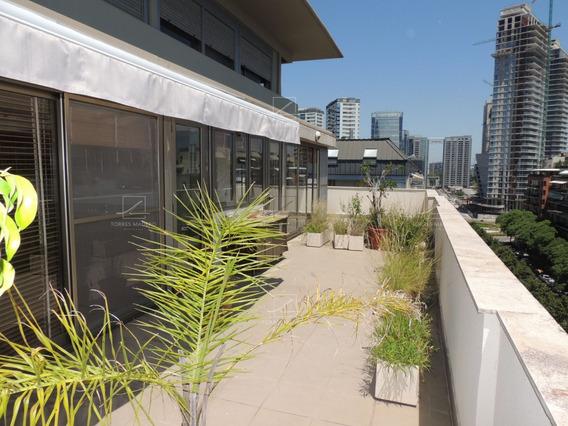 Departamento Duplex En Alquiler Ubicado En Puerto Madero, Capital Federal