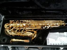 Sax Alto Jupiter 769