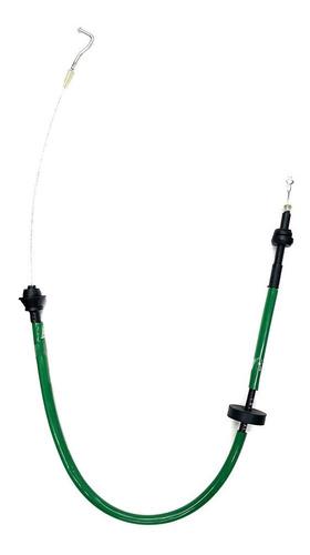 Imagen 1 de 2 de Cable Acelerador Vw Volkswagen Santana Todos 950mm (ef761f)