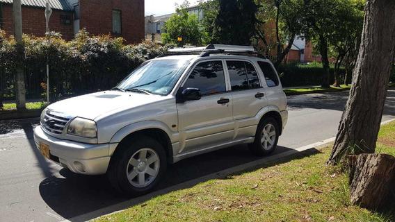 Chevrolet Grand Vitara Grand Vitara 2.5 4x4