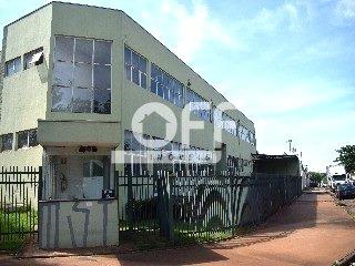 Galpão À Venda Em Parque Industrial Nova Odessa - Ga004112