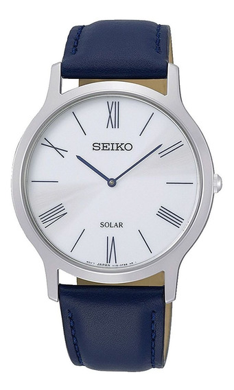 Reloj Seiko Vestir Sup857p1 Caballero