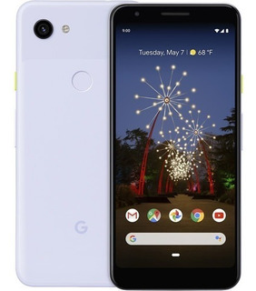 Celular Google Pixel 3a Xl 64gb 12.2mp 4k Nuevo Sellado