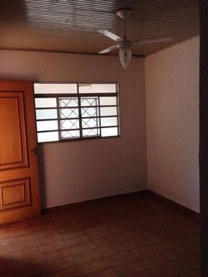 Casa Residencial À Venda, Conjunto Habitacional São Deocleciano, São José Do Rio Preto. - Ca0901