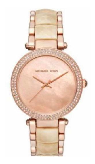 Relógio Feminino Michael Kors Mk6492 Lindo Original S/ Juros