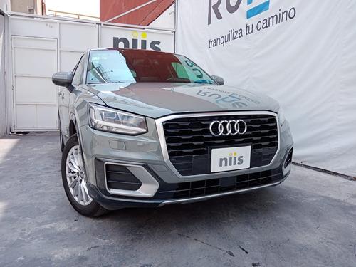 Imagen 1 de 15 de Audi Q2 2018 1.4 Select S-tronic At