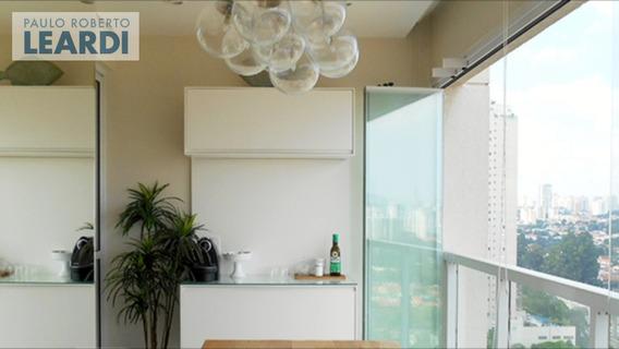 Apartamento Campo Belo - São Paulo - Ref: 472991
