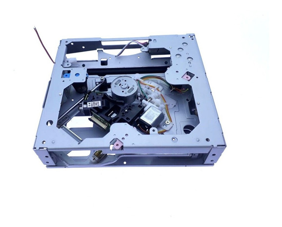 Unidade Óptica Hop-1200w Com Mecânica