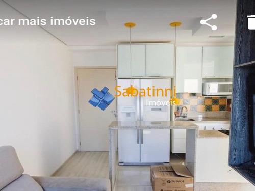 Apartamento A Venda Em Sp Campos Eliseos - Ap03464 - 68860266