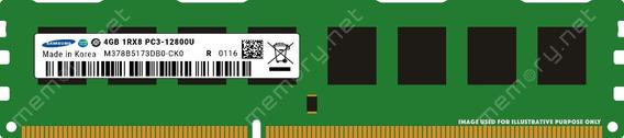 Memoria 4gb Ddr3 1600 Samsung Amd Intel Nueva Envios