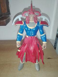 Figura Yu Gi Oh 6 Kaziki Takahashi Mattel 1996