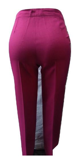 Pantalón De Vestir, Dama.