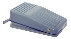 Pedal De Acionamento Eletrico 250 Vac Kh-8012