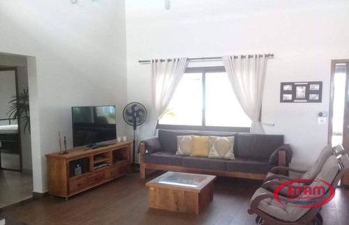 Imagem 1 de 21 de Chácara Com 3 Dormitórios À Venda, 1000 M² Por R$ 1.350.000,00 - Aleluia - Cesário Lange/sp - Ch0023