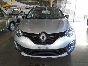 Renault Captur Intense 1.6 Sce X-tronic Okm 2017/2018