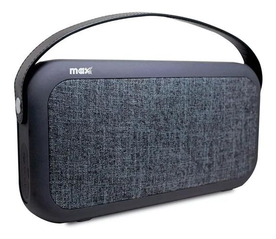 Caixa De Som Maxprint Bluetooth Max Go 30w 601279-0 - Bivolt