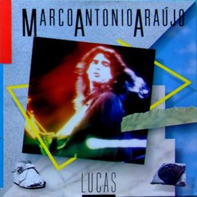 Marco Antonio Araújo - Lucas ( Vinyl )