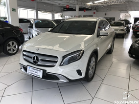 Mercedes Benz Gla 200 1.6 Advance Turbo 2015