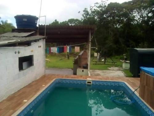 Ótima Chácara Jardim Das Palmeiras, Itanhaém, Ref. C0712 L C