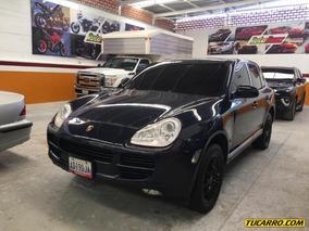 Porsche Cayenne Sport Wagon