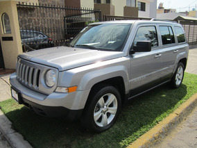 Jeep Patriot 2.4 Sport 4x2 At