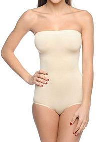 Flexees Faja Strapless Body Shaper - Fajas en Mercado Libre